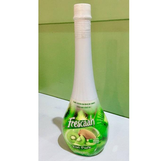 Fresca Kiwi - 750ml