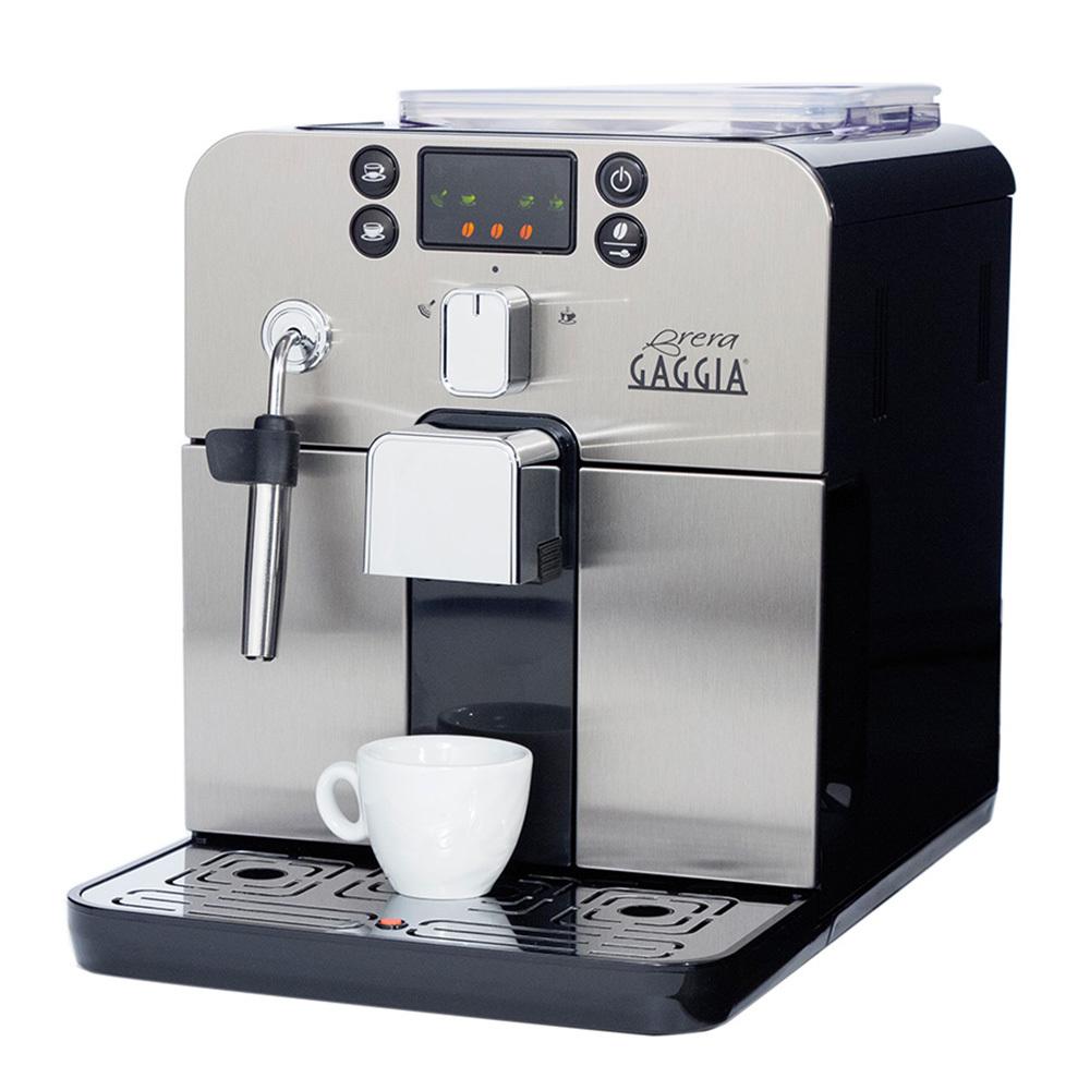 เครื่องชงกาแฟอัตโนมัติ GAGGIA รุ่น Brera