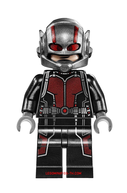 Ant-Man: sh201