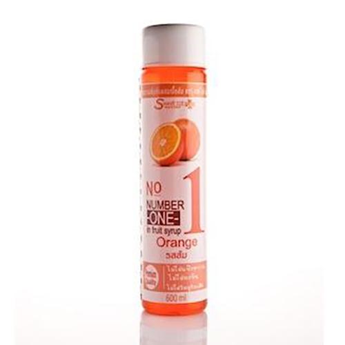 Shave Ice Plus No.1 Mango - 600ml