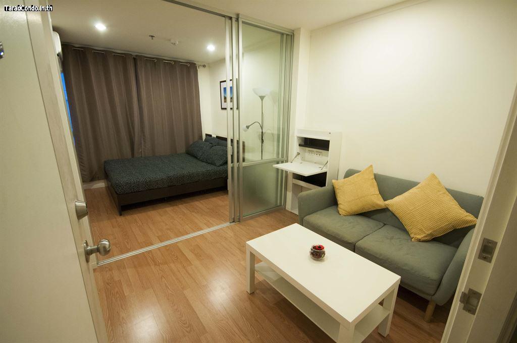 ให้เช่าคอนโด ลุมพินีเมกะซิตี้บางนา ,Lumpini Mega City Bangna ตึก C ชั้น 14 พร้อมอยู่