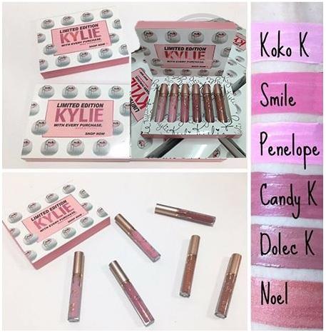 Kylie Lip