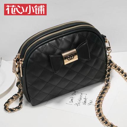 กระเป๋าสะพายข้างใบเล็ก- Axixi งานแท้ 100% พร้อมส่ง