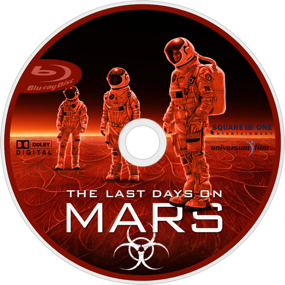 U13215 - The Last Days on Mars (2013)