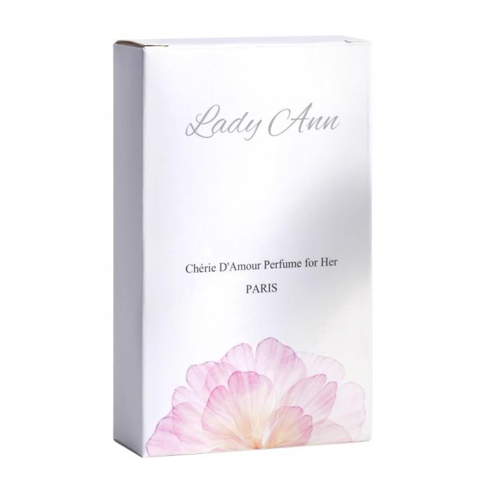 Lady Ann - เลดี้ แอน น้ำหอมฟีโรโมนสำหรับผู้หญิง (30 mL)