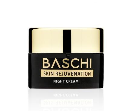 BASCHI SKIN REJUVENATION NIGHT CREAM