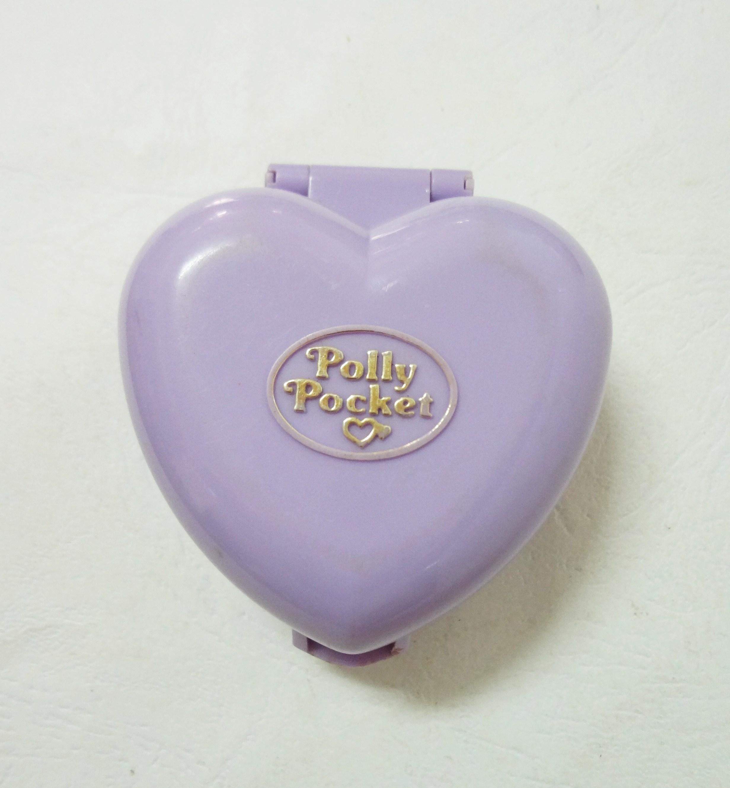 Polly Pocket Pretty Bunnies