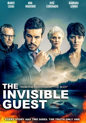 The Invisible Guest / แขกไม่ได้รับเชิญ (บรรยายไทยเท่านั้น)
