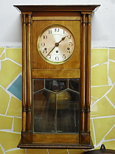 นาฬิกา3ลานเยอรมันkienzle