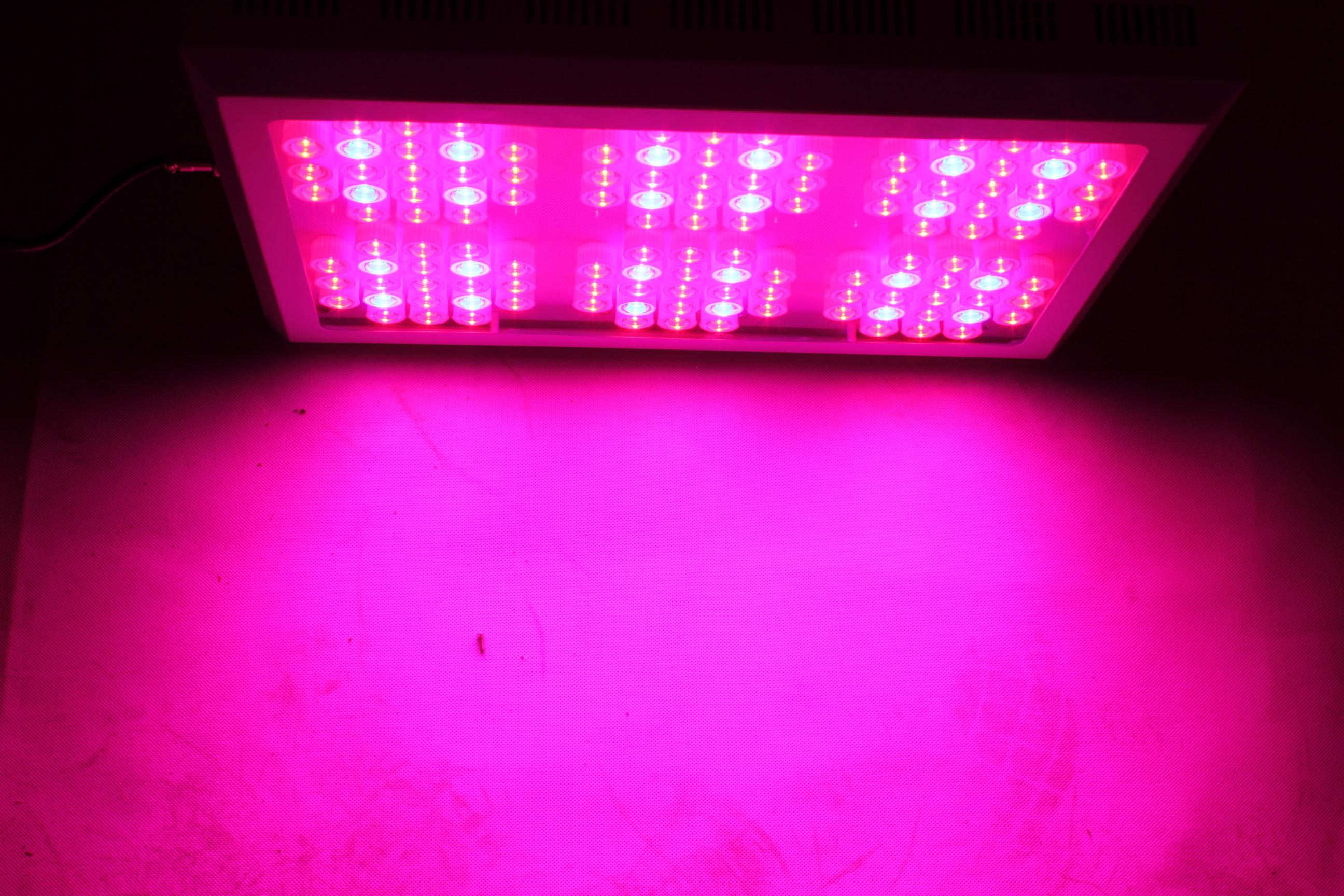 LED GROW LIGHT 360W ไฟสำหรับปลูกต้นไม้,Hydroponic