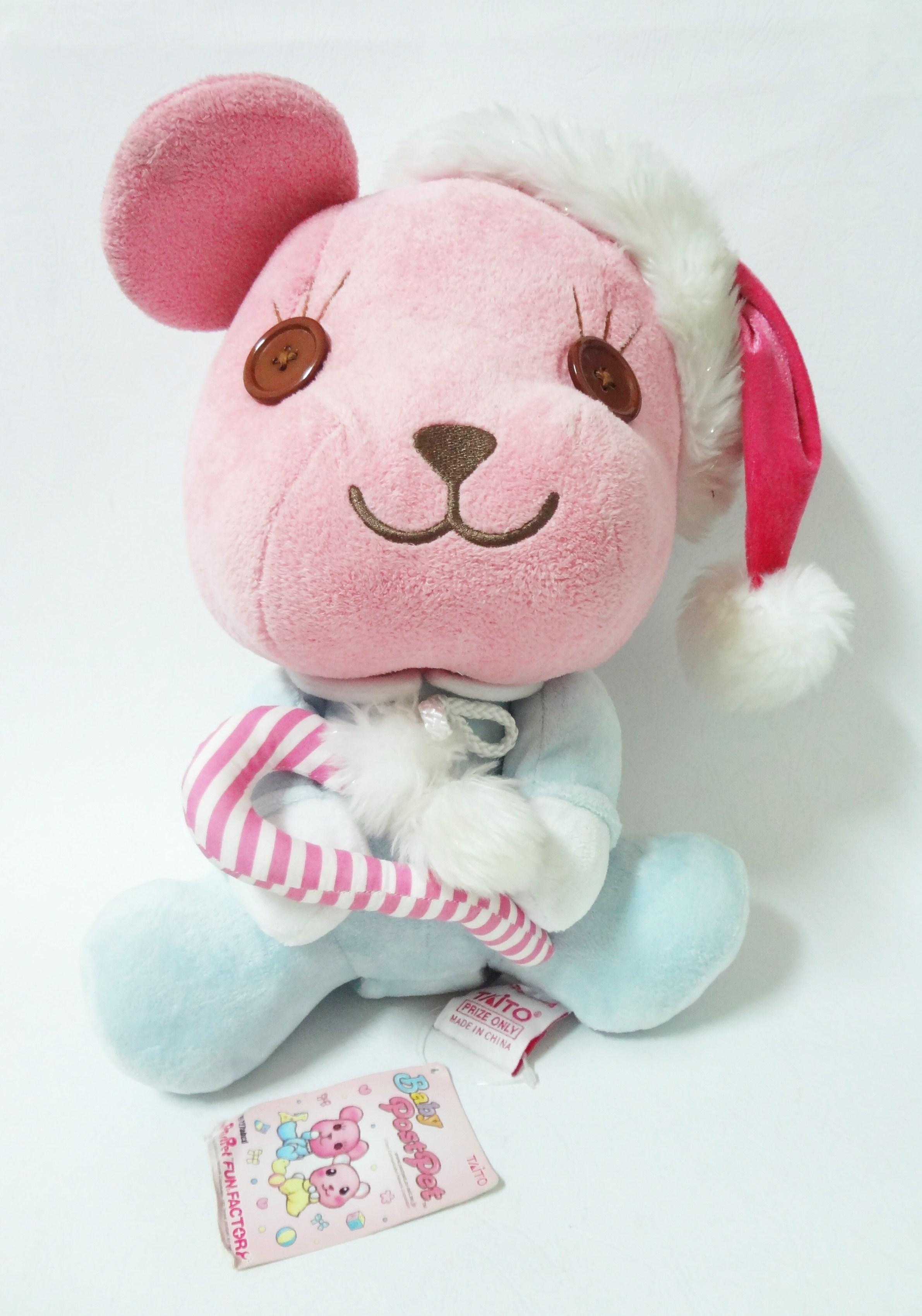 ตุ๊กตา Taito Baby Post Pet
