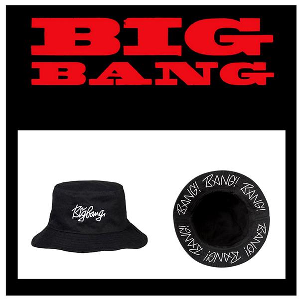 หมวก bucket BIGBANG MADE