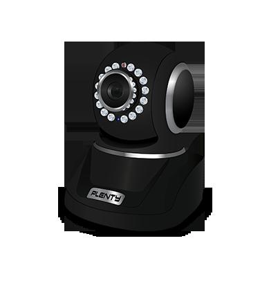 IP Camera IPJ03