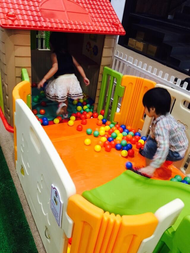 รีวิวบ้านเด็ก, Kids House, Haenim,