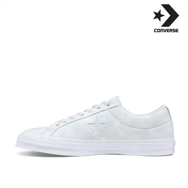 *Pre Order*Converse One Star low-top shoes 159711C