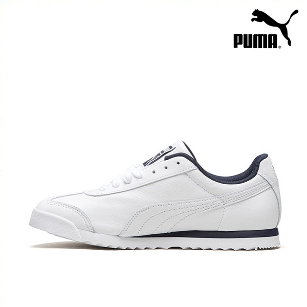 *Pre Order* PUMA Hummer men's and women's casual shoes Roma Classic 365598