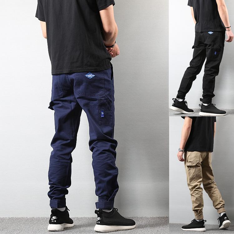 *Pre Order*Jogger Pants กางเกงแฟชั่นชายญี่ปุน size S-5XL