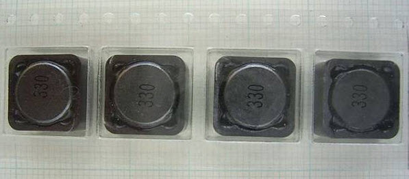 CDRH127R (12 x12 x7mm) 33uH 330 shielded inductors / SMD power inductors