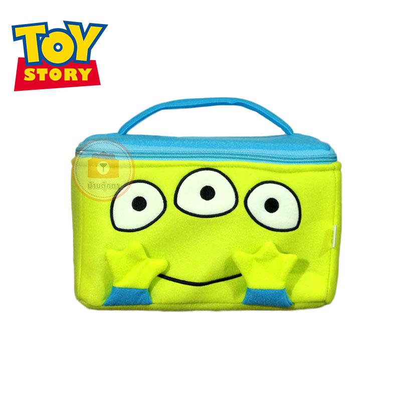 กระเป๋าใส่ของ เอเลี่ยน3ตา Toy Story