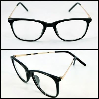 กรอบแว่นตา LENMiXXX B Cute Gold