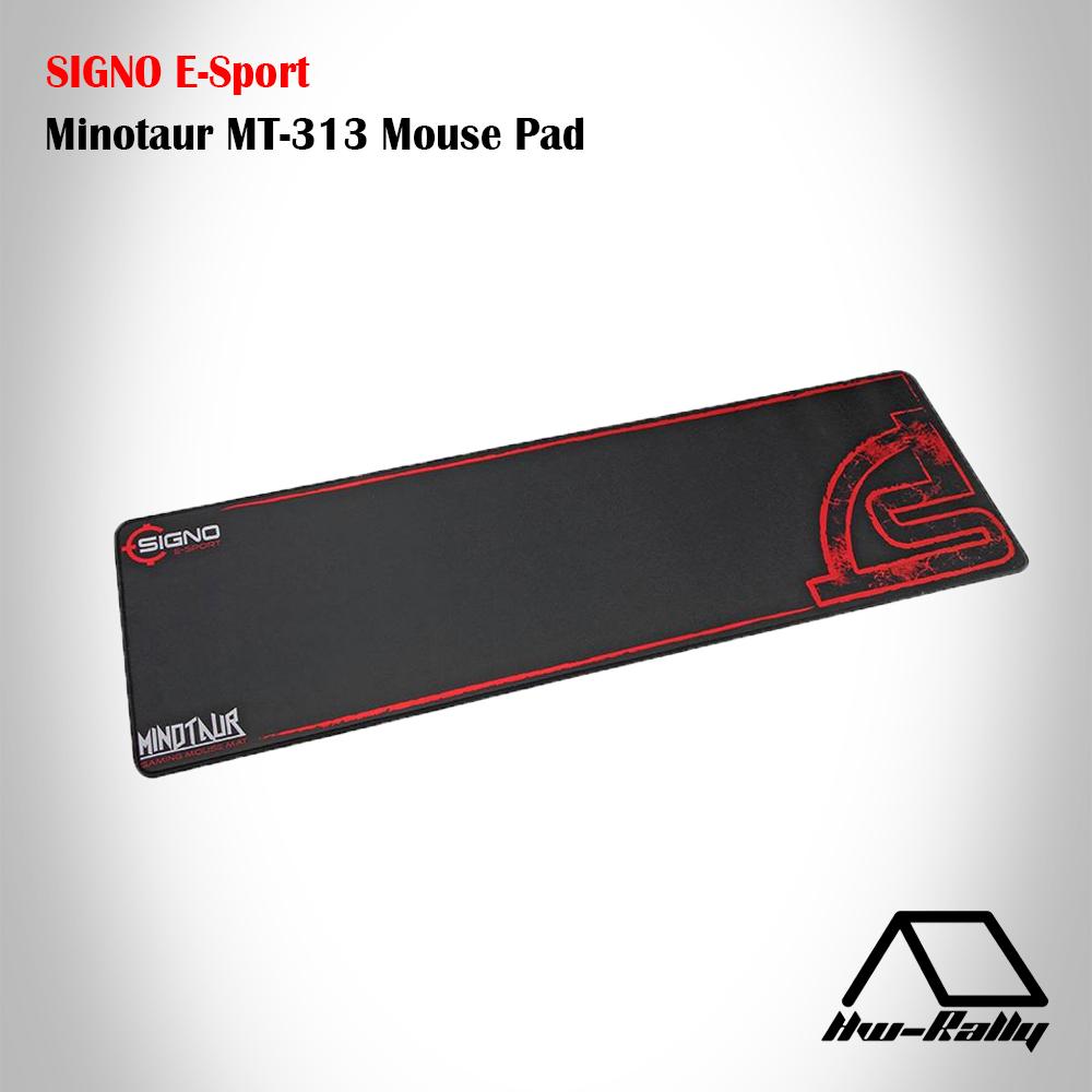 Signo Minotaur MT-313 Mouse Pad
