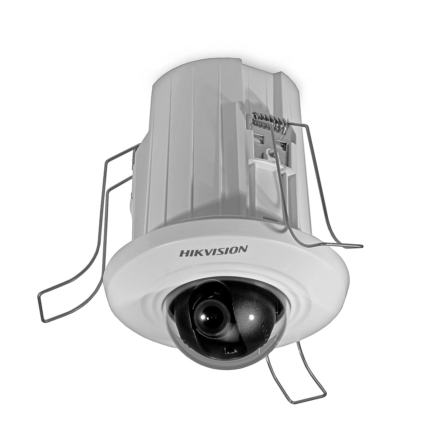 Hikvision DS-2CD2E10F-W 1.3MP Recessed Mount Dome