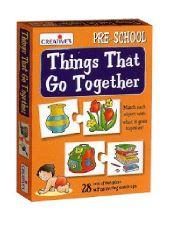 มาจับคู่ของกันเถอะ (Things that Go Together)