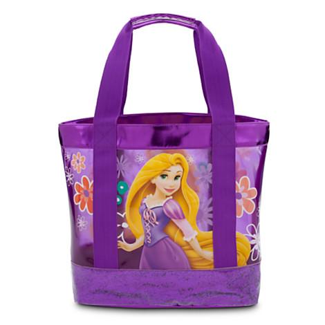 Disney Rapunzel Swim Bag (พร้อมส่ง)