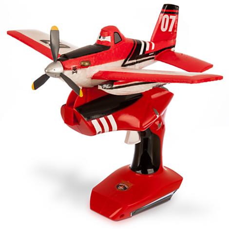 Planes Fire & Rescue - Dusty Charger