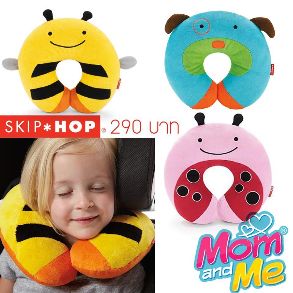 หมอนรองคอ Zoo Neckrest little kid travel neckrest สำหรับเด็ก