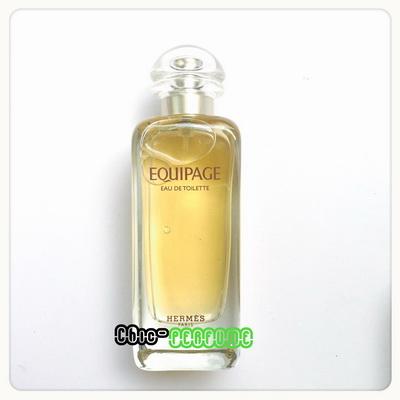 น้ำหอม Hermes Equipage EDT for men 100 ml.