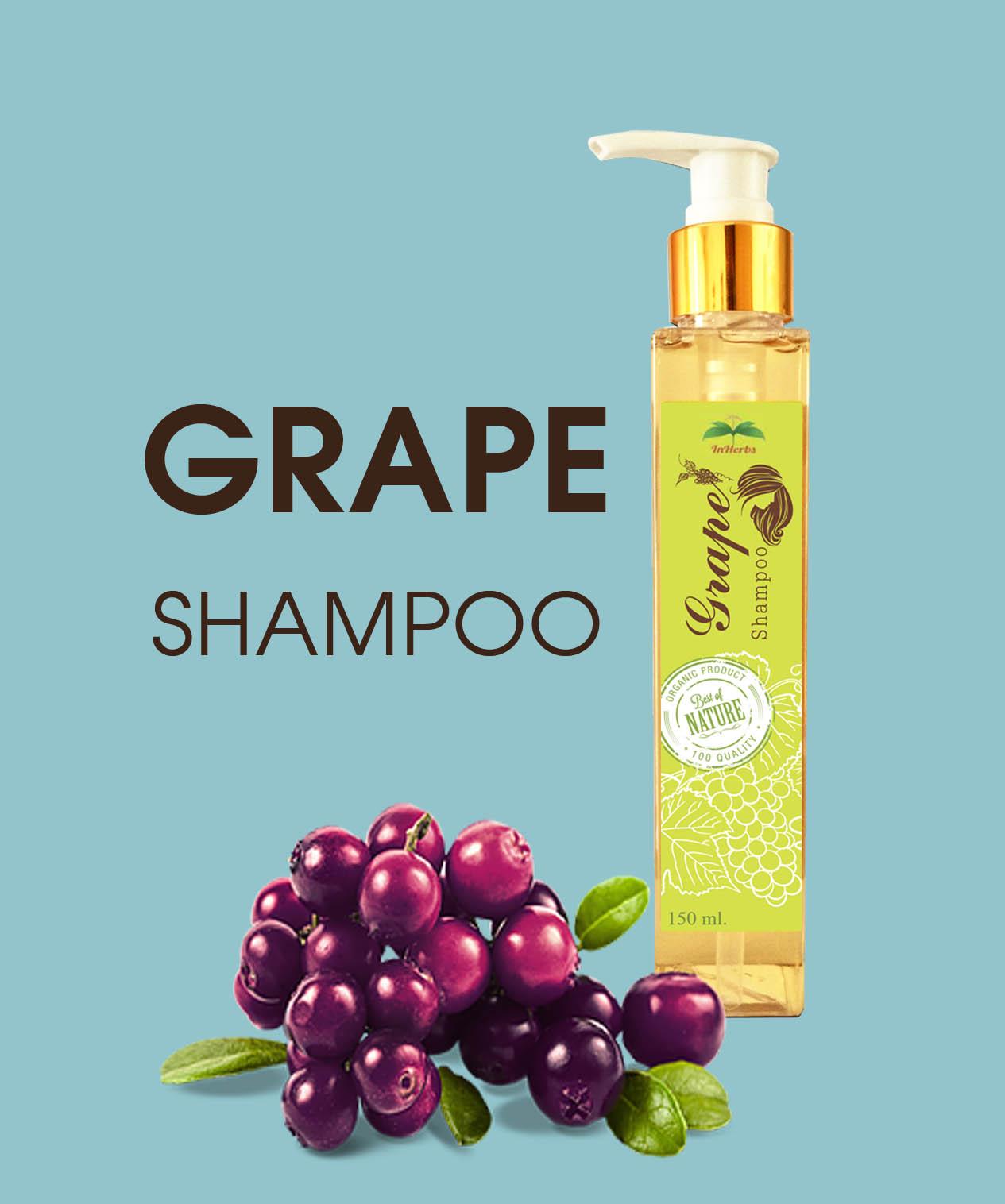 Shampoo Grape