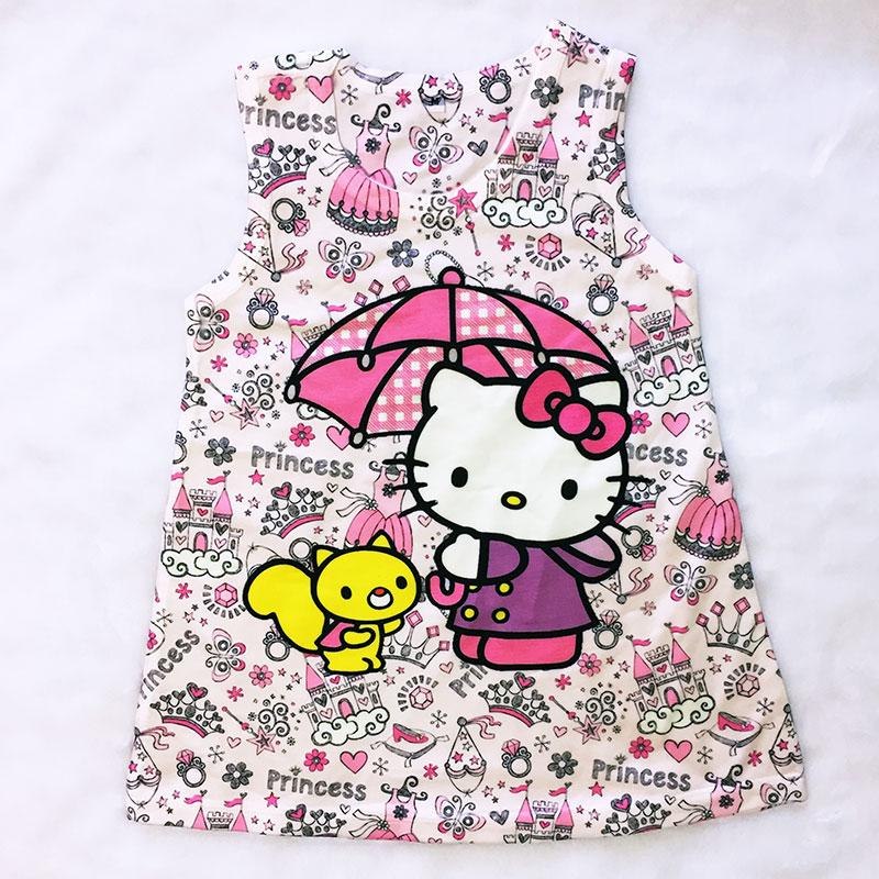 (พร้อมส่ง) ชุดเดรสเด็ก Size M (1-2 ปี)