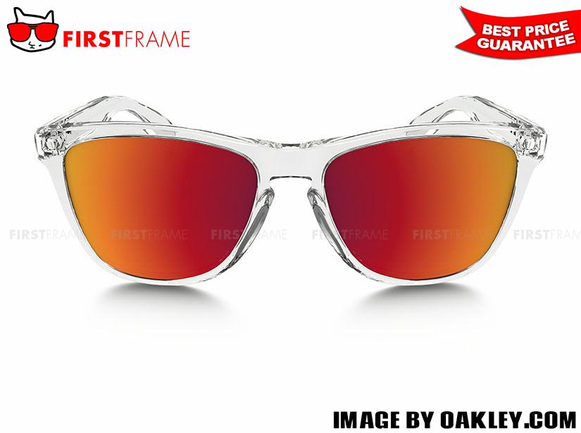 OAKLEY OO9245-40 FROGSKINS (ASIA FIT) 2