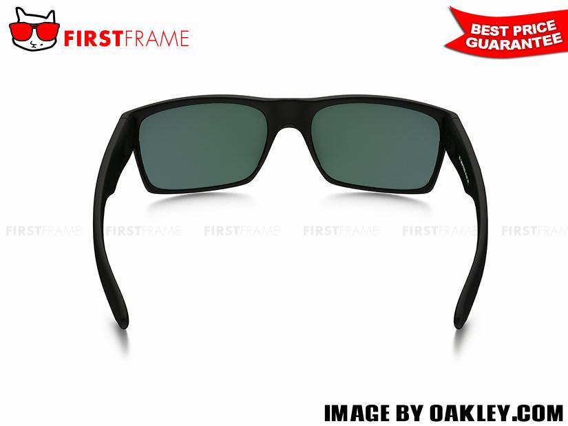แว่นกันแดด OAKLEY OO9256-05 TWOFACE (ASIA FIT)4