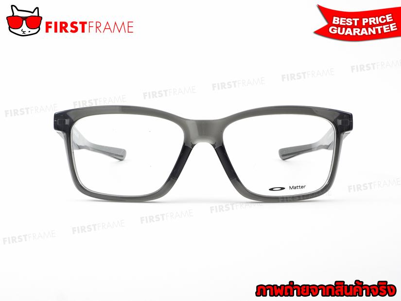 แว่นสายตา OAKLEY OX8069-03 FENCELINE 2