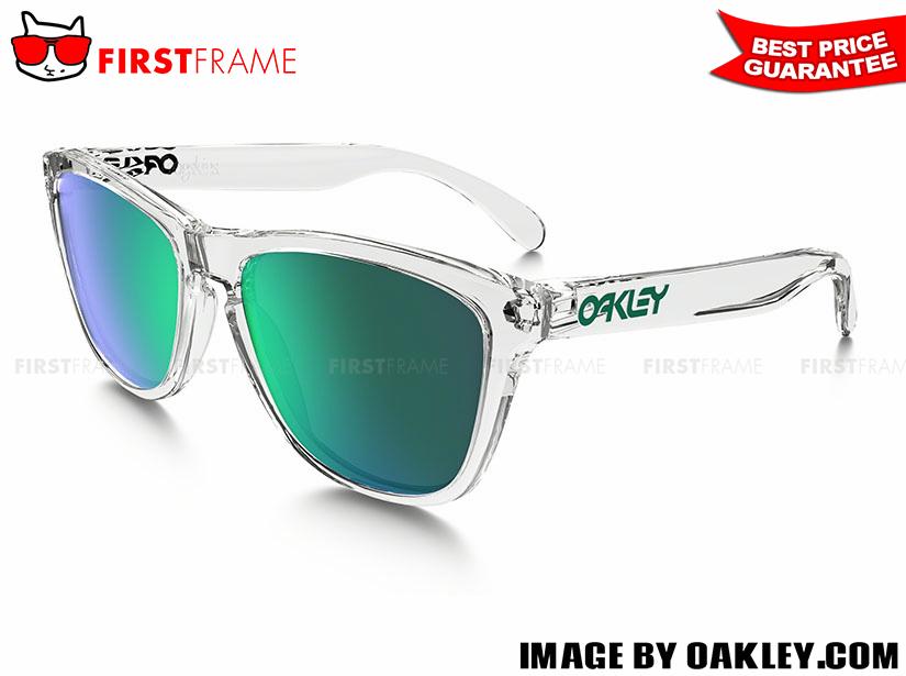 OAKLEY OO9245-38 FROGSKINS (ASIA FIT) 1