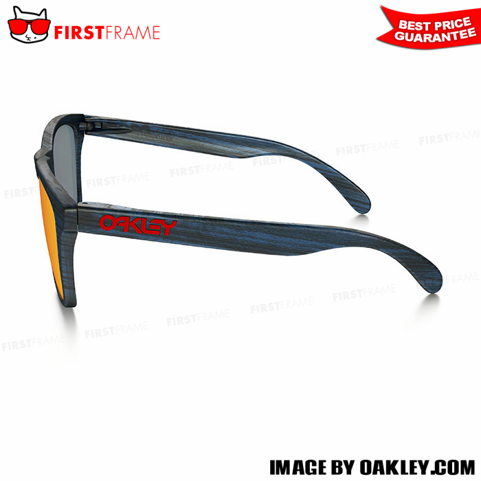 OAKLEY OO9245-54 FROGSKINS (ASIA FIT) DRIFTWOOD COLLECTION 3