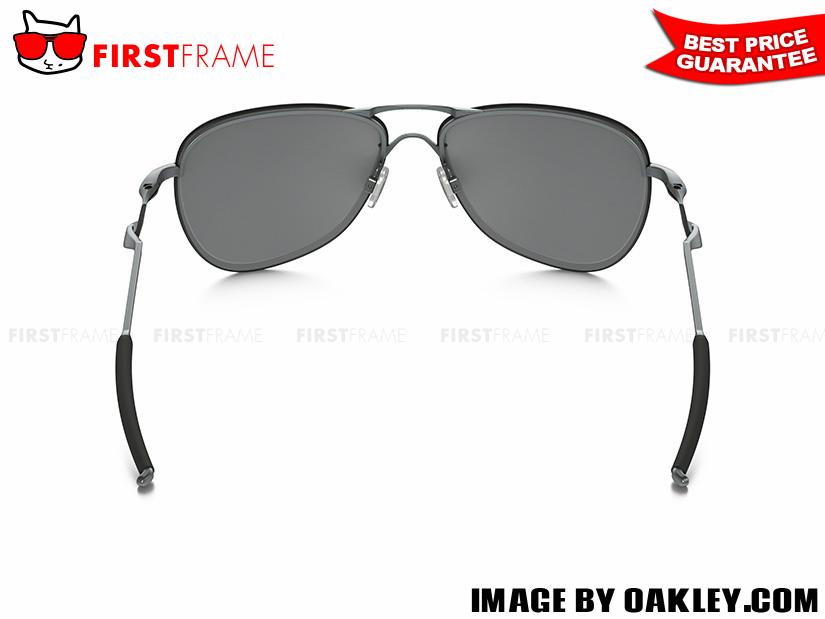 แว่นกันแดด OAKLEY OO4086-01 TAILPIN 3