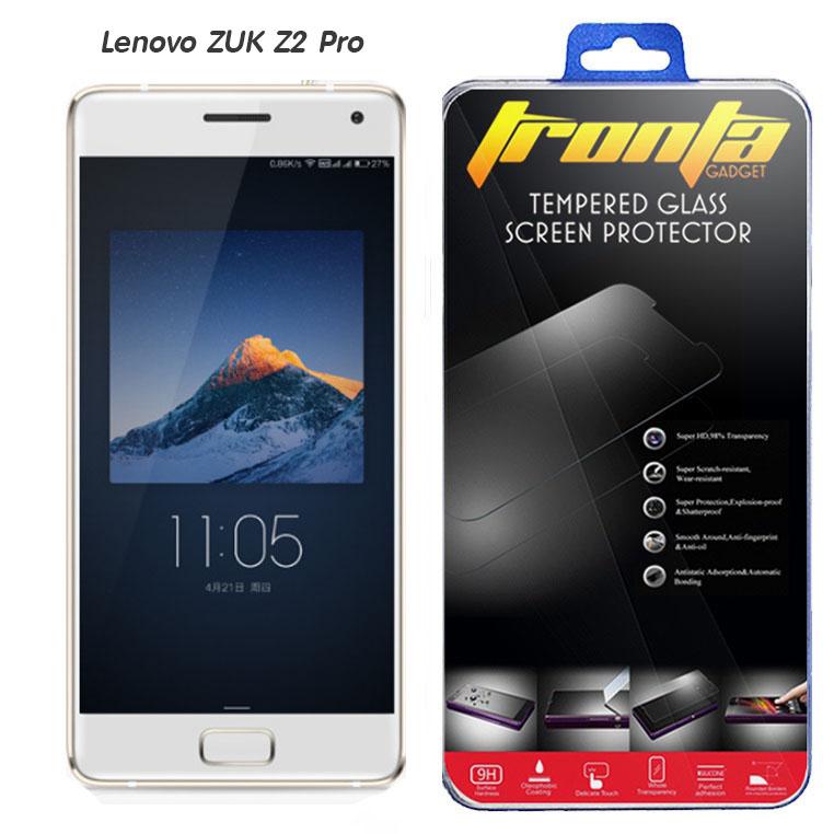 ฟิล์มกระจก tronta Lenovo Zuk Z2 Pro