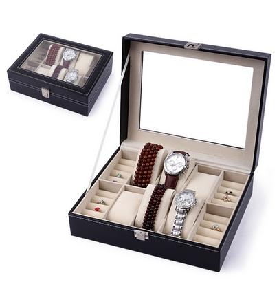 กล่องแหวน กล่องนาฬิกา