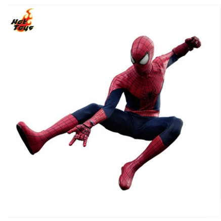 THE AMAZING SPIDER-MAN 2 1/6 FIGURE (ของแท้)