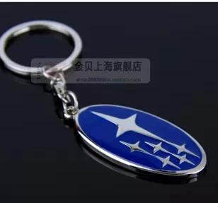พวงกุญแจรถยนต์ SUBARU