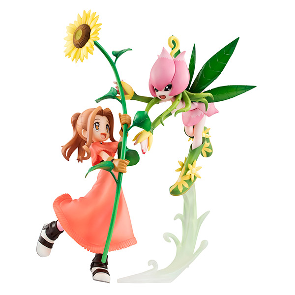 G.E.M. - Digimon Adventure - Lilimon, Tachikawa Mimi (ของแท้)