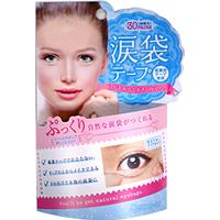 เทร์นฮิตของญี่ปุ่นตอนนี้!!!เทปติดถุงใต้ตาทำตาตุ่ย Dolly Eyes ติดแล้วทำให้ตาดูแบ๋ว เหมือนตุ๊กตา แอ๊บหน้าเด็กลง มันช่วยทำให้หน้าเด็กลงได้จริงมากที่สุดค่ะ