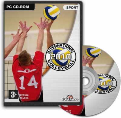 International Volleyball 2010 ( 1CD )