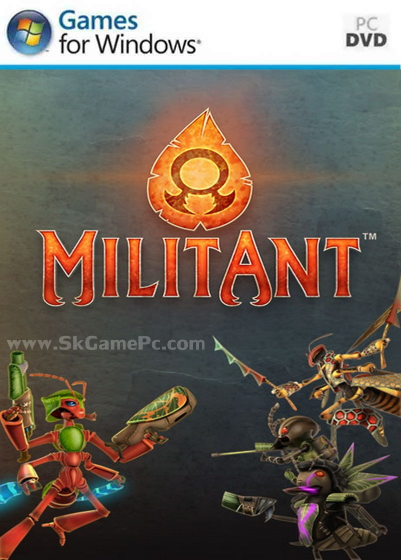 MilitAnt ( 1 DVD )