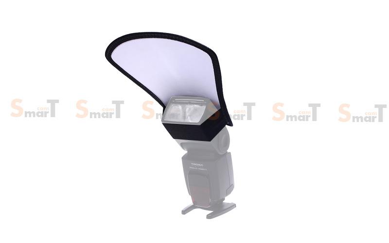 Diffuser Mini Reflector for Speedlite
