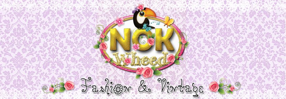 NOK Wheed Vintage style & Fashion style