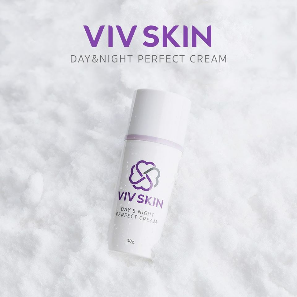 VIV SKIN DAY & NIGHT PERFECT CREAM